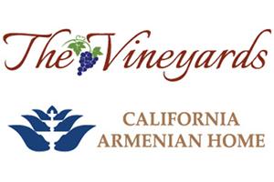 The Vineyards - California Armenian Home